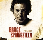 Bruce Springsteen Magic Review